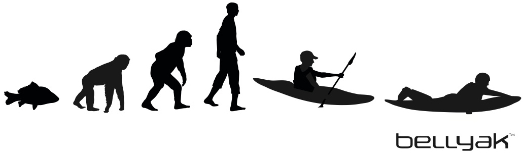 bellyak evolution